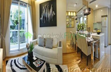 Sukhumvit-Phrom Phong, Asoke, Bangkok, Thailand, 1 Bedroom Bedrooms, ,1 BathroomBathrooms,Condo,For Sale,The Address Asoke,Sukhumvit-Phrom Phong,5085