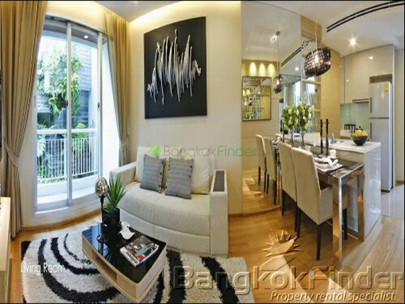 Sukhumvit-Phrom Phong, Asoke, Bangkok, Thailand, 1 Bedroom Bedrooms, ,1 BathroomBathrooms,Condo,For Sale,The Address Asoke,Sukhumvit-Phrom Phong,5085