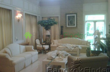 Bangna-Srinakarin, Bangna-Srinakarin, Bangkok, Thailand, 5 Bedrooms Bedrooms, ,5 BathroomsBathrooms,House,For Sale,Bangna-Srinakarin,5087
