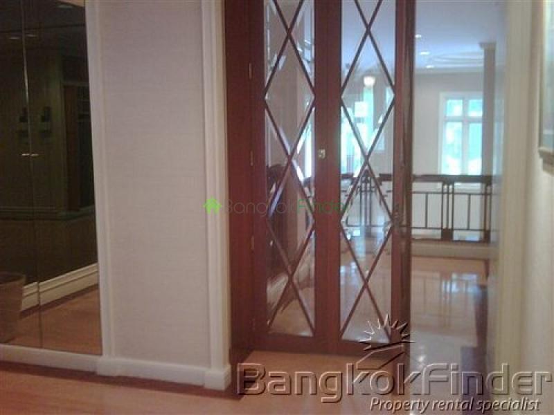 Bangna-Srinakarin, Bangna-Srinakarin, Bangkok, Thailand, 5 Bedrooms Bedrooms, ,5 BathroomsBathrooms,House,For Sale,Bangna-Srinakarin,5087