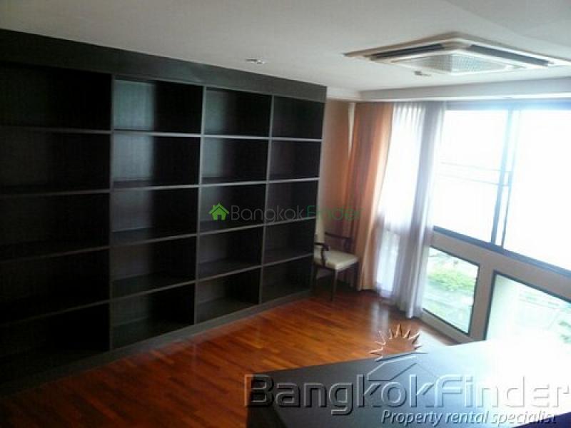 Sukhumvit- Phrom Phong- Phrom Phong- Bangkok- Thailand, 3 Bedrooms Bedrooms, ,3 BathroomsBathrooms,Condo,Sold,President Park,Sukhumvit-Phrom Phong,5088