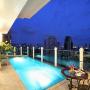 39 Sukhumvit, Phrom Phong, Bangkok, Thailand, 3 Bedrooms Bedrooms, ,4 BathroomsBathrooms,Condo,Sold,Le Raffine 39,Sukhumvit,5106