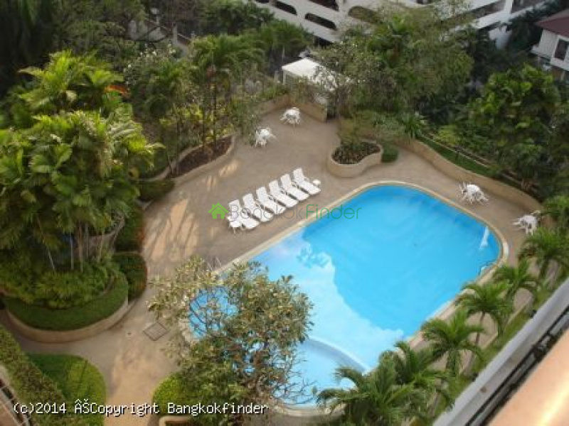 Sukhumvit,Asoke,Bangkok,Thailand,3 Bedrooms Bedrooms,3 BathroomsBathrooms,Condo,Fifty-fifth Condo,Sukhumvit,5107