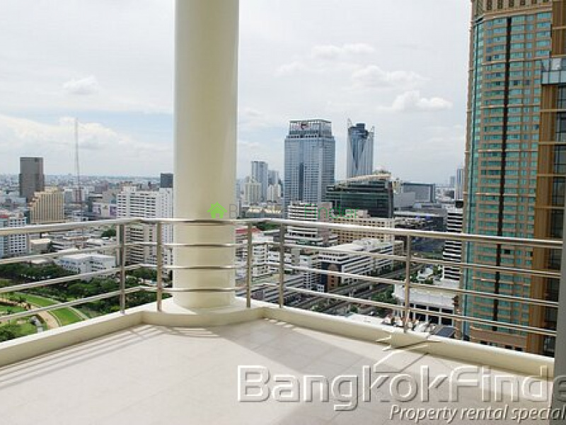 Rajadamri, Rajadamri, Bangkok, Thailand, 2 Bedrooms Bedrooms, ,2 BathroomsBathrooms,Condo,For Sale,The Rajdamri,Rajadamri,5113