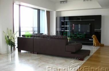 Sathorn, Sathorn, Bangkok, Thailand, 3 Bedrooms Bedrooms, ,3 BathroomsBathrooms,Condo,Sold,The Met,Sathorn,5116