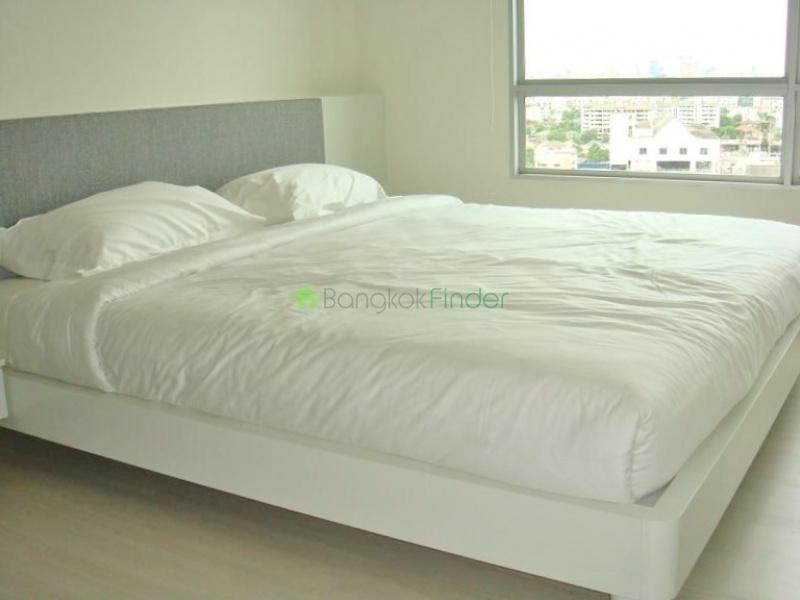 Ratchada, Bangkok, Thailand, 2 Bedrooms Bedrooms, ,1 BathroomBathrooms,Condo,For Sale,The Room Rachada,5147