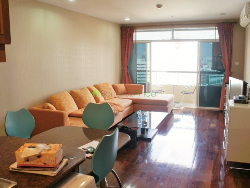 Nana, Bangkok, Thailand, 2 Bedrooms Bedrooms, ,2 BathroomsBathrooms,Condo,For Sale,Sukhumvit City Resort,5150