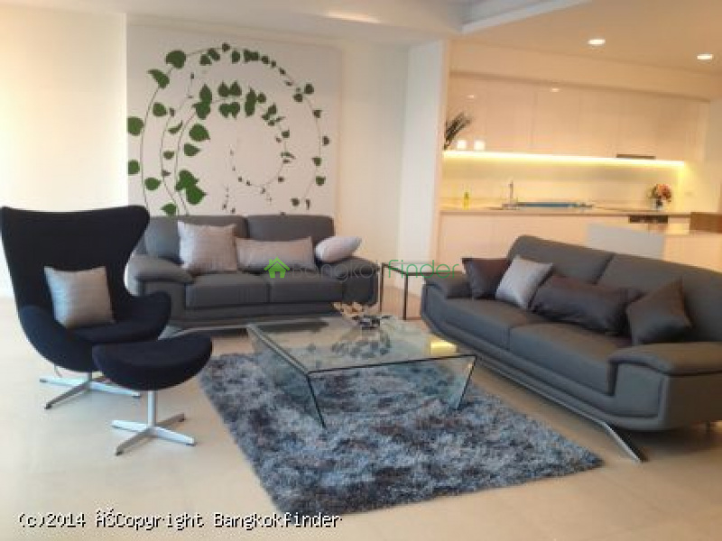 Soi Taksin,Saphin Taksin,Thailand,2 Bedrooms Bedrooms,2 BathroomsBathrooms,Condo,The River,Soi Taksin,5550