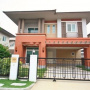 Chaeng Wattana, Chaeng Wattana, Bangkok, Thailand, 3 Bedrooms Bedrooms, ,3 BathroomsBathrooms,House,For Sale,Chaeng Wattana,5164