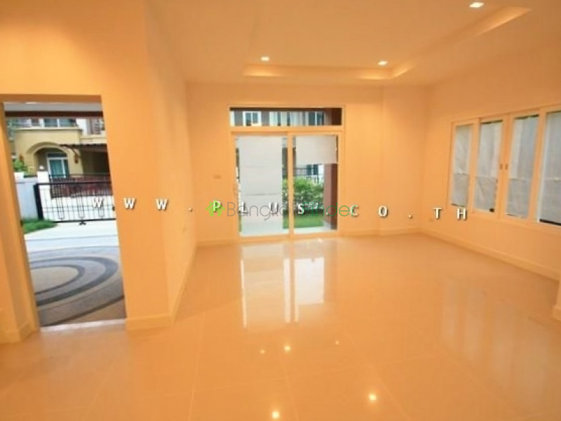 Chaeng Wattana, Chaeng Wattana, Bangkok, Thailand, 3 Bedrooms Bedrooms, ,3 BathroomsBathrooms,House,For Sale,Chaeng Wattana,5164