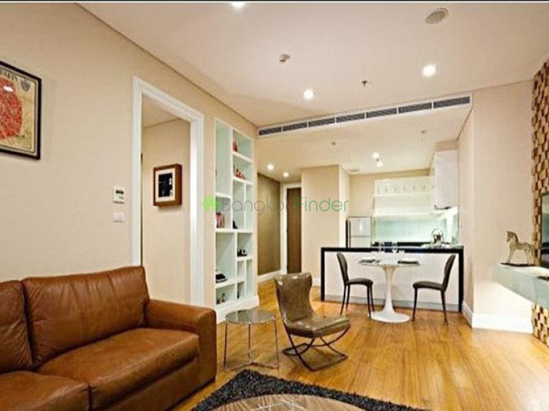24 Sukhumvit, Thonglor, Bangkok, Thailand, 1 Bedroom Bedrooms, ,1 BathroomBathrooms,Condo,For Sale,Bright Sukhumvit 24,Sukhumvit,5170