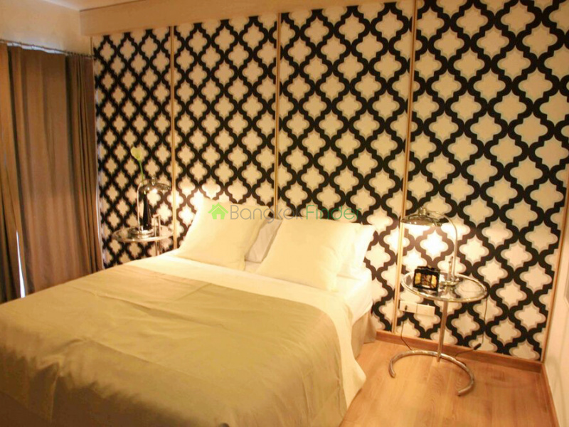 26 Sukhumvit,Phrom Phong,Bangkok,Thailand,1 Bedroom Bedrooms,1 BathroomBathrooms,Condo,The Seed Musee,Sukhumvit,5171