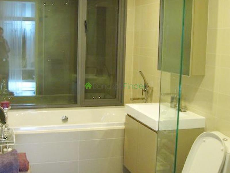 Rajthevee, Bangkok, Thailand, 1 Bedroom Bedrooms, ,1 BathroomBathrooms,Condo,For Sale,Pyne by Sansiri,Rajthevee,5176
