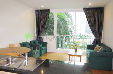 23 Sukhumvit, Bangkok, Thailand, 1 Bedroom Bedrooms, ,1 BathroomBathrooms,Condo,Sold,The Wind Sukhumvit 23,Sukhumvit,5180