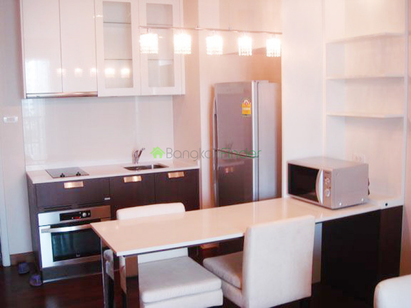 55 Sukhumvit, Thonglor, Bangkok, Thailand, 1 Bedroom Bedrooms, ,1 BathroomBathrooms,Condo,For Sale,Ivy Thonglor,Sukhumvit,5188