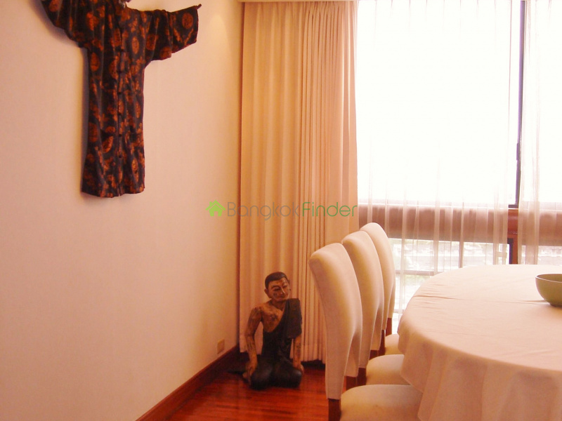 24 Sukhumvit,Phrom Phong,Bangkok,Thailand,3 Bedrooms Bedrooms,3 BathroomsBathrooms,Condo,Sukhumvit,5219
