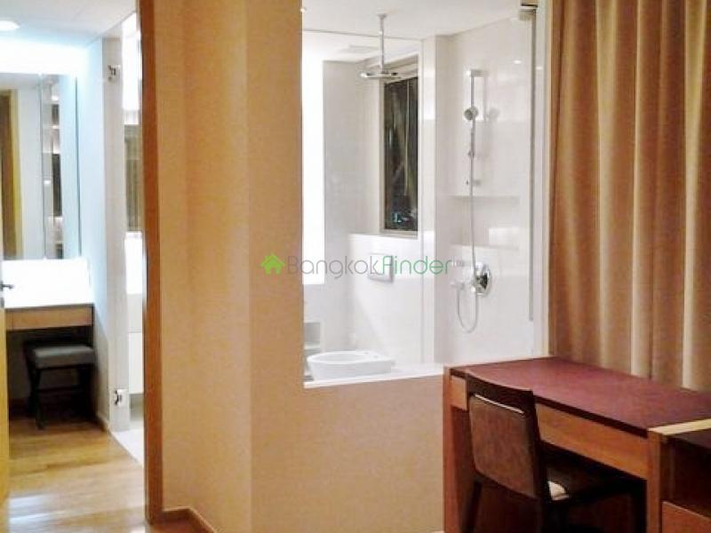 49 Sukhumvit, Phrom Phong, Bangkok, Thailand, 1 Bedroom Bedrooms, ,1 BathroomBathrooms,Condo,Sold,Aequa,Sukhumvit,5233