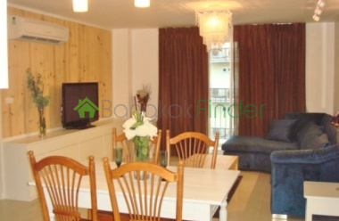 Thonglor, Bangkok, Thailand, 2 Bedrooms Bedrooms, ,2 BathroomsBathrooms,Condo,For Sale,The Clover,5258