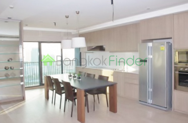 Thonglor, Bangkok, Thailand, 3 Bedrooms Bedrooms, ,3 BathroomsBathrooms,Condo,Sold,Noble Remix,5267