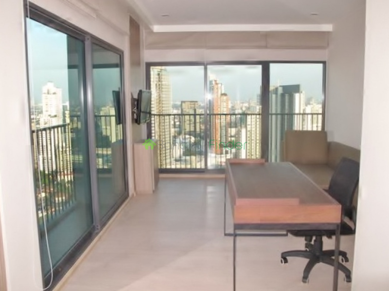Thonglor, Bangkok, Thailand, 3 Bedrooms Bedrooms, ,3 BathroomsBathrooms,Condo,For Sale,Noble Remix,5267