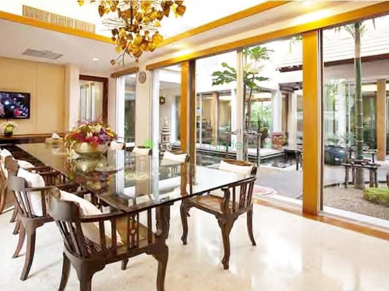 Bangna- Srinakarin- Bangkok- Thailand, 5 Bedrooms Bedrooms, ,5 BathroomsBathrooms,House,For Sale,5274