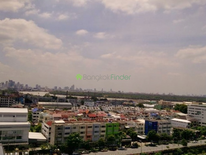 Rama 3, Bangkok, Thailand, 2 Bedrooms Bedrooms, ,2 BathroomsBathrooms,Condo,For Sale,Supalai Premier Sathorn,Rama 3,5316