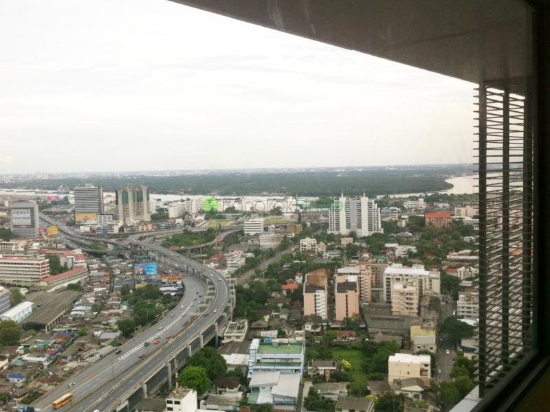 Rama 4, Lumphini, Bangkok, Thailand, 2 Bedrooms Bedrooms, ,2 BathroomsBathrooms,Condo,For Sale,Amanta Lumpini,Rama 4,5329