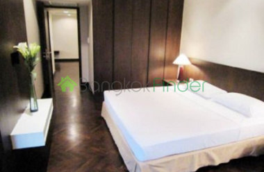 39 Sukhumvit, Phrom Phong, Thailand, 2 Bedrooms Bedrooms, ,2 BathroomsBathrooms,Condo,For Rent,Baan Suanpetch,Sukhumvit,5561
