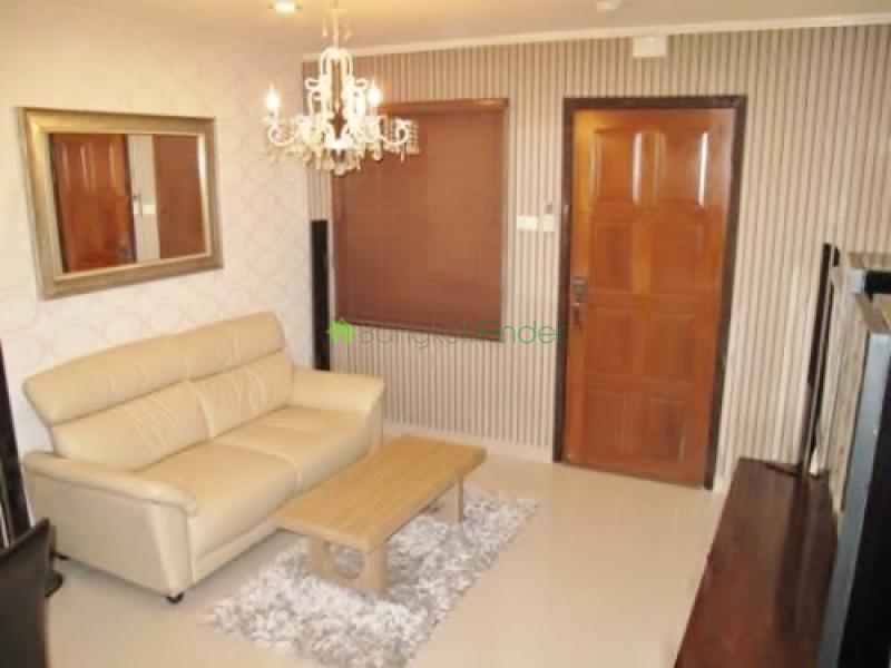 26 Sukhumvit, Phrom Phong, Bangkok, Thailand, 1 Bedroom Bedrooms, ,1 BathroomBathrooms,Condo,For Sale,Regent I,Sukhumvit,5338