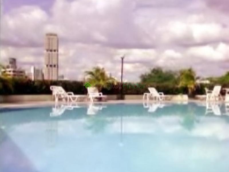 36 Sukhumvit, Thonglor, Bangkok, Thailand, 2 Bedrooms Bedrooms, ,2 BathroomsBathrooms,Condo,Sold,Baan Sukhumvit 36,Sukhumvit,5339