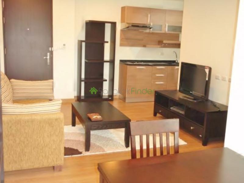 42 Sukhumvit, Ekamai, Bangkok, Thailand, 1 Bedroom Bedrooms, ,1 BathroomBathrooms,Condo,For Sale,The Address 42,Sukhumvit,5340