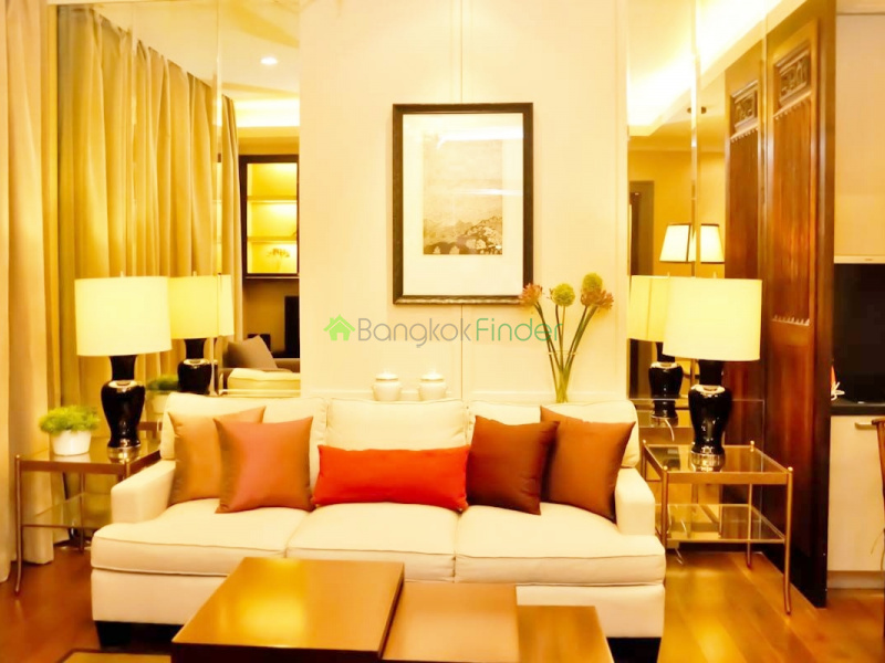 55 Sukhumvit, Bangkok, Thailand, 1 Bedroom Bedrooms, ,1 BathroomBathrooms,Condo,For Sale,Quattro by Sansiri,Sukhumvit,5341