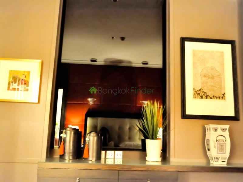 55 Sukhumvit- Bangkok- Thailand, 1 Bedroom Bedrooms, ,1 BathroomBathrooms,Condo,For Sale,Quattro by Sansiri,Sukhumvit,5341