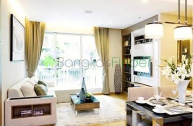 Phetburi, Bangkok, Thailand, 1 Bedroom Bedrooms, ,1 BathroomBathrooms,Condo,For Sale,The Address Asoke,Phetburi,5342