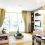 Phetburi,Bangkok,Thailand,1 Bedroom Bedrooms,1 BathroomBathrooms,Condo,The Address Asoke,Phetburi,5342