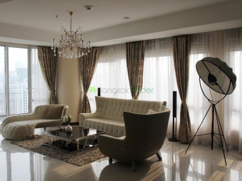 Rajadamri- Rajadamri- Bangkok- Thailand, 3 Bedrooms Bedrooms, ,3 BathroomsBathrooms,Condo,Sold,Baan Rachprasong,Rajadamri,5344