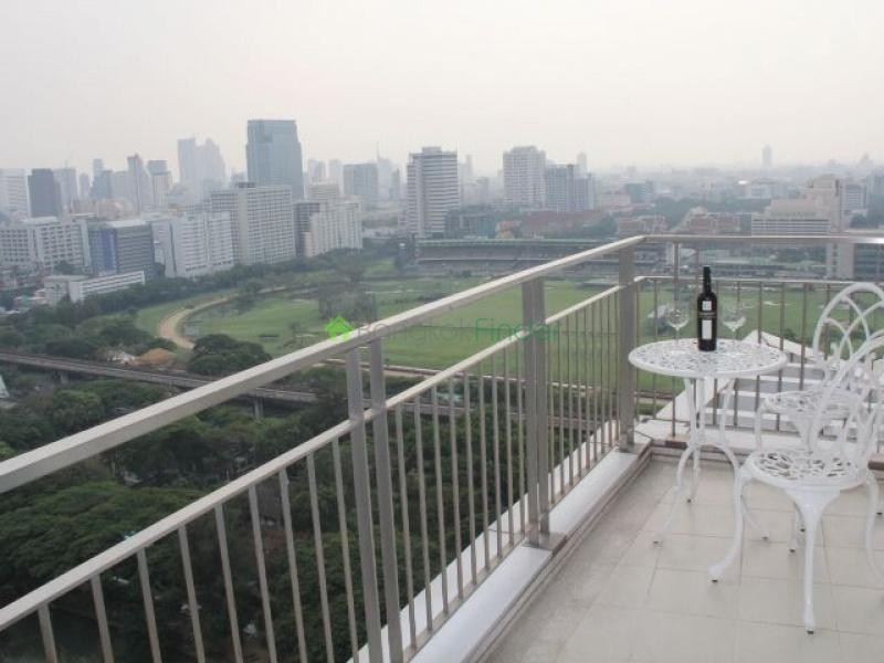 Rajadamri,Rajadamri,Bangkok,Thailand,3 Bedrooms Bedrooms,3 BathroomsBathrooms,Condo,Baan Rachprasong,Rajadamri,5344