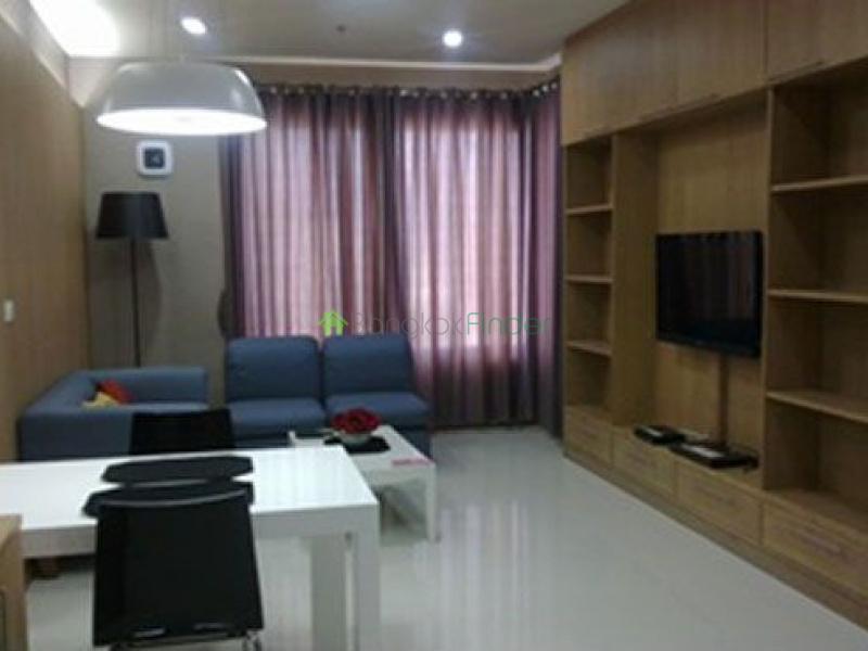 24 Sukhumvit, Bangkok, Thailand, 1 Bedroom Bedrooms, ,1 BathroomBathrooms,Condo,For Sale,The Emporio Place,Sukhumvit,5365