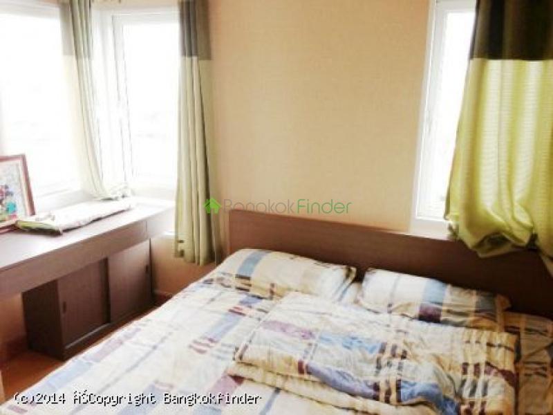 18 Ratchada, Ratchada, Thailand, 1 Bedroom Bedrooms, ,1 BathroomBathrooms,Condo,Sold,Happy Condo,Ratchada,5546