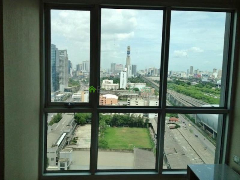 Phetburi, Bangkok, Thailand, 1 Bedroom Bedrooms, ,1 BathroomBathrooms,Condo,For Sale,The Address Asoke,Phetburi,5381