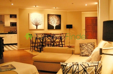 Wireless Road, Bangkok, Thailand, 2 Bedrooms Bedrooms, ,2 BathroomsBathrooms,Condo,For Sale,Wittayu Complex,Wireless Road,5385
