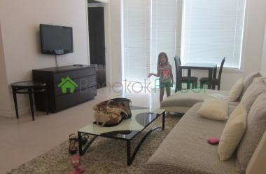 Chidlom, Bangkok, Thailand, 1 Bedroom Bedrooms, ,1 BathroomBathrooms,Condo,Sold,Manhattan Chidlom,Chidlom,5389