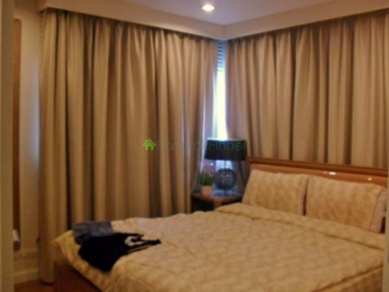 Sathorn, Bangkok, Thailand, 1 Bedroom Bedrooms, ,1 BathroomBathrooms,Condo,For Sale,Sathorn Garden,Sathorn,5392