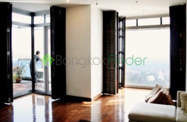 Sathorn, Sathorn-Riverside, Bangkok, Thailand, 3 Bedrooms Bedrooms, ,3 BathroomsBathrooms,Condo,Sold,The River,Sathorn,5394