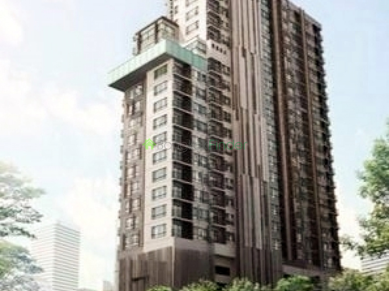 Phaholyothin, Bangkok, Thailand, 2 Bedrooms Bedrooms, ,2 BathroomsBathrooms,Condo,For Sale,The Vertical Aree,Phaholyothin,5398