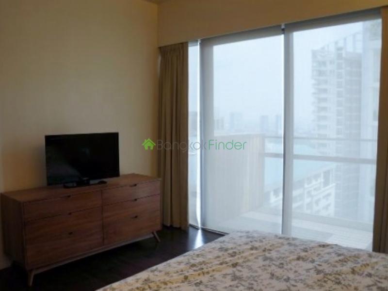 Rajadamri, Bangkok, Thailand, 2 Bedrooms Bedrooms, ,2 BathroomsBathrooms,Condo,For Sale,Hansar Rajdamri,Rajadamri,5399