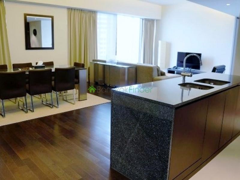 Rajadamri,Bangkok,Thailand,2 Bedrooms Bedrooms,2 BathroomsBathrooms,Condo,Hansar Rajdamri,Rajadamri,5399