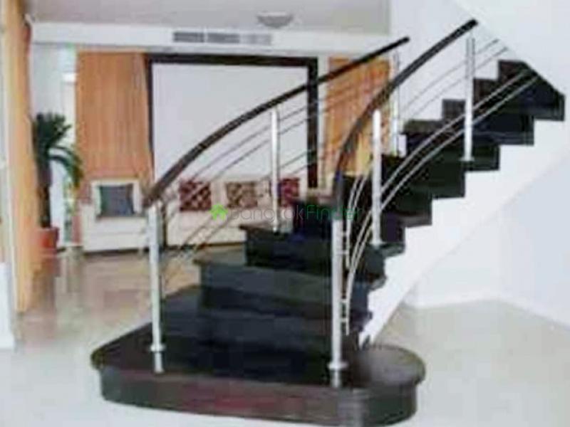 Bangna Trad, Bangna-Srinakarin, Bangkok, Thailand, 3 Bedrooms Bedrooms, ,3 BathroomsBathrooms,House,Sold,Bangna Trad,5400