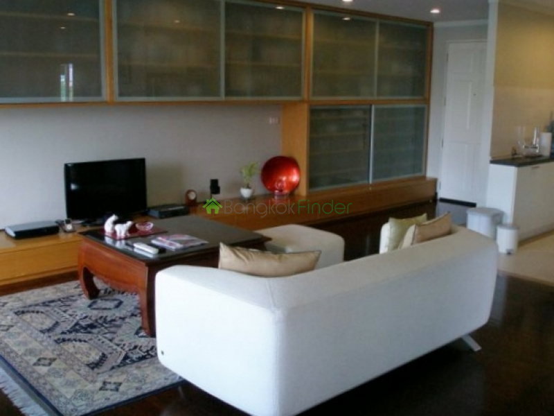 Sathorn, Bangkok, Thailand, 2 Bedrooms Bedrooms, ,2 BathroomsBathrooms,Condo,For Sale,Siri Sathorn,Sathorn,5402