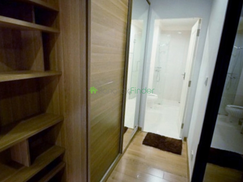 Ploenchit, Siam, Bangkok, Thailand, 1 Bedroom Bedrooms, ,1 BathroomBathrooms,Condo,Sold,The Seed Memories Siam,Ploenchit,5404